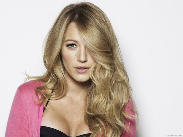 Blake Lively – Why Having Sex on Cocaine Can Be Dangerous