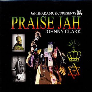 Johnny Clarke - Praise Jah