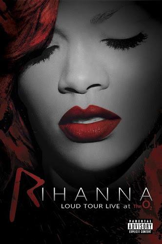 Rihanna Loud Tour Live Concierto 1080p MKV