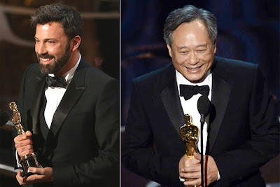 Kehebatan, Argo, dan, Dominasi, Life of Pi, di, Oscar 2013, Artis Amerika, Artis Hollywood, Hollywood, Hiburan, Amerika,