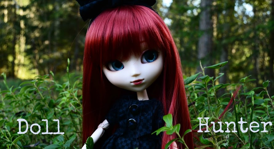 .~Doll Hunter~.