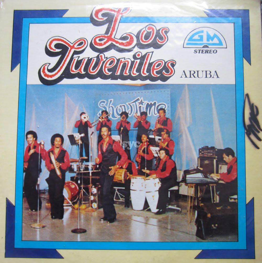 Los Virtuosos - Salsa Caliente Con Los Virtuosos De Santo Domingo