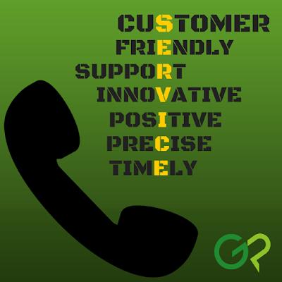 GotPrint Customer Service