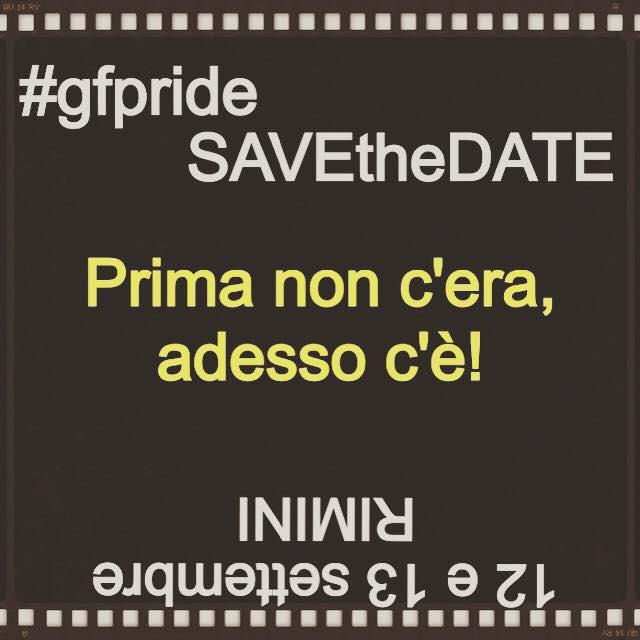 #gfpride
