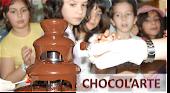 CHOCOL'ARTE