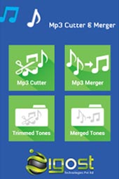 Aplikasi MP3 Cutter dan Merger Versi 6.1.5 APK