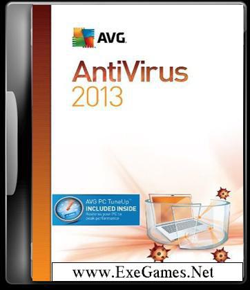 antivirus for exe virus free download