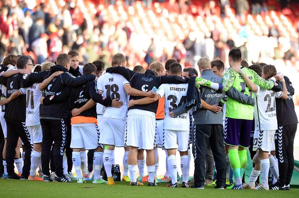 Lembrete: FC St. Pauli vs 1. FC Heidenheim - 08/11