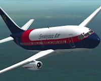 Tata Cara Naik Pesawat Terbang Pertama Kali