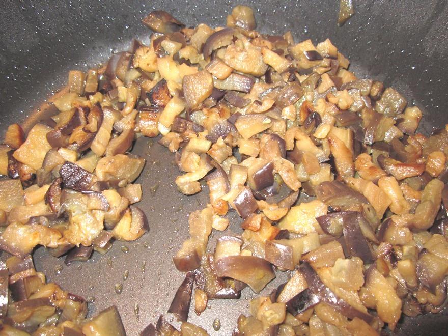 flans aubergine sans gluten