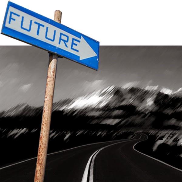 camino hacia el futuro