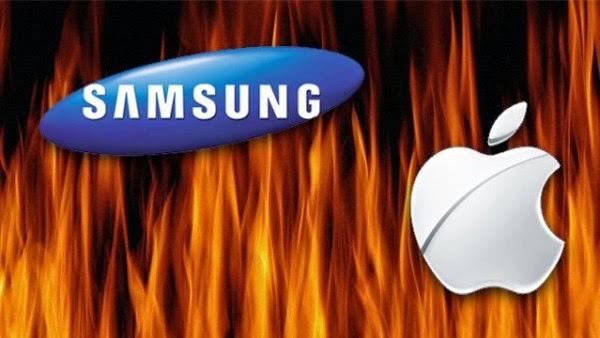 Samsung,iPhone
