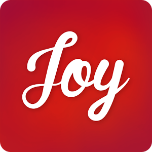Joy Recharge App