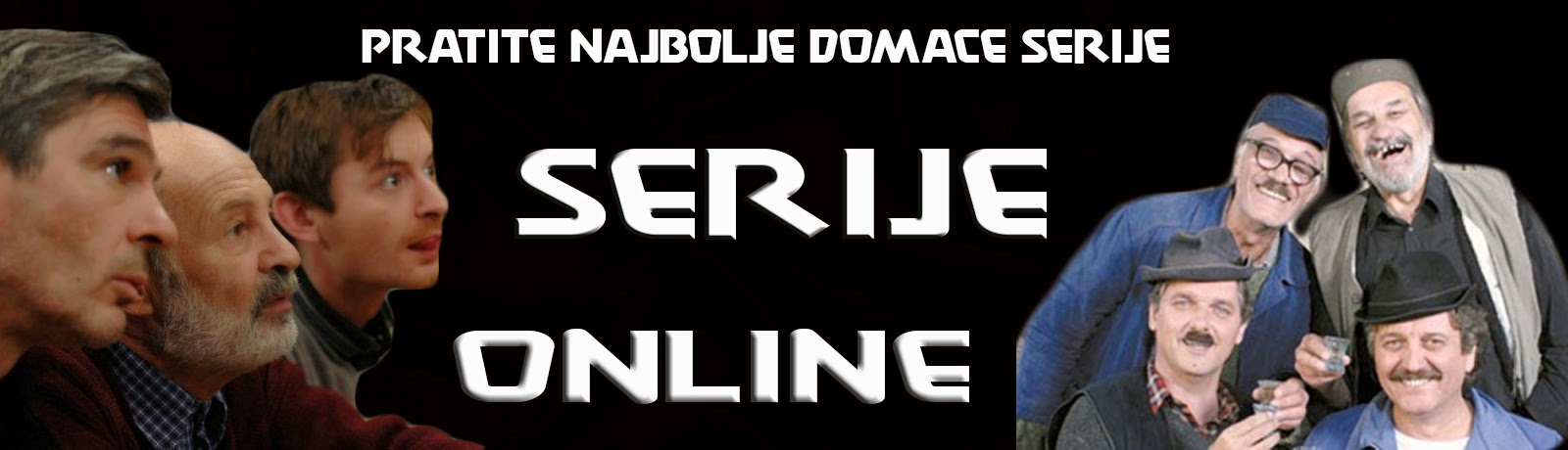 Serije online