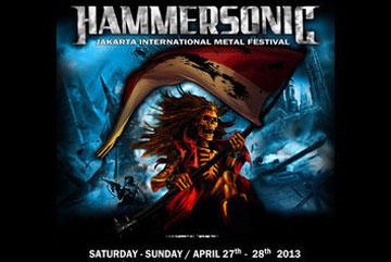 Hammersonic 2013