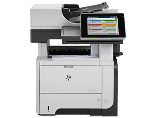 LaserJet Enterprise Flow Multi-Function