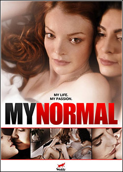 Filme My Normal   Legendado