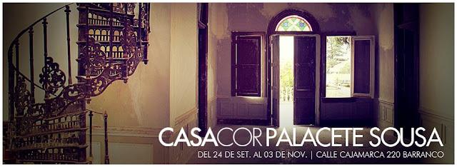 CASACOR PERU 2013