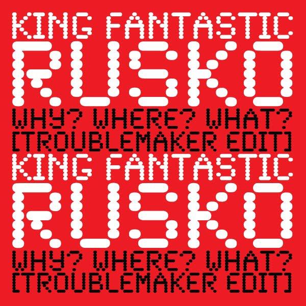 king fantastic x rusko 3 mashups I love *Chambaland, Kevin Shoemaker, DJ Troublemaker