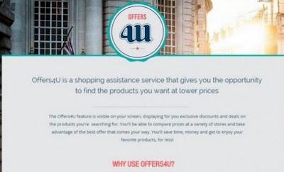 offers4u screenshot