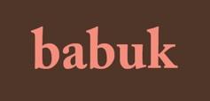 Mercadillo Babuk- Maravillosos estampados indios