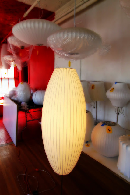 Downtown Modernism Modernica FleaPop
