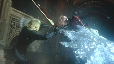 Square Enix Release New Screenshots And A Trailer For Lightning Returns: Final Fantasy XIII