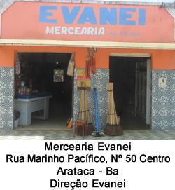 Mercearia Evanei