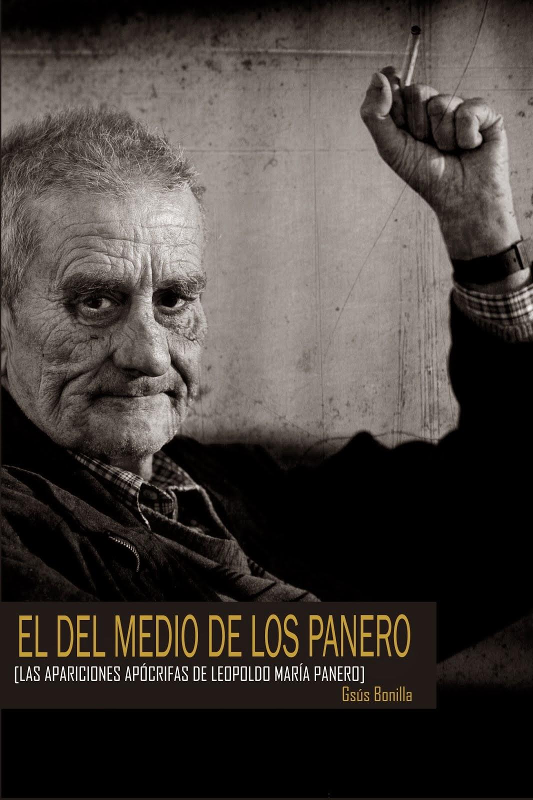 (Ediciones Lupercalia, 2015)