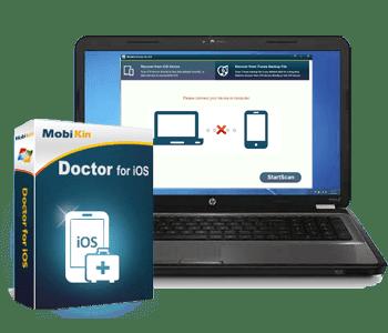 mobikin doctor for ios