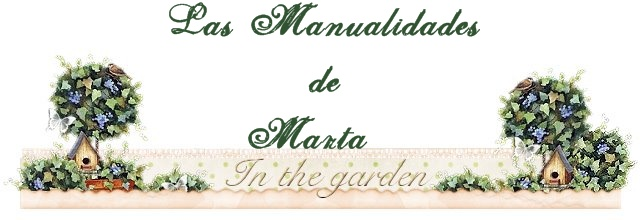 Las Manualidades de Marta
