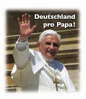 Deutschland pro Papa