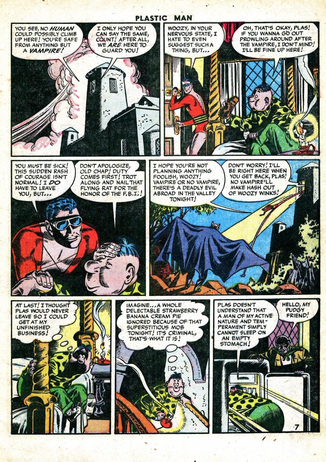 Cole's Comics