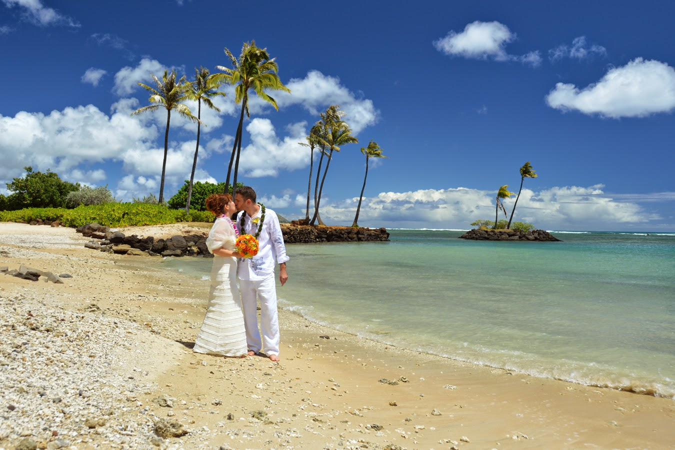 Hawaii Weddings