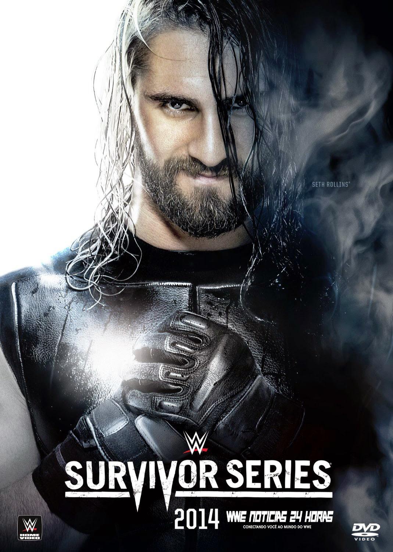 PRÓXIMO PPV WWE SURVIVOR SERIES 2014
