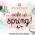 Újdonság | Essence Wake Up, Spring! trendkiadás
