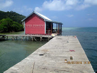 penginapan legon lele cottage