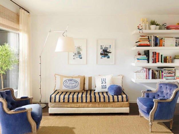 Mini apartamento for Decorar mini apartamentos