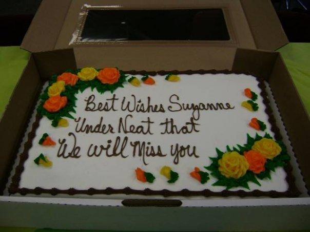 photo cakes walmart