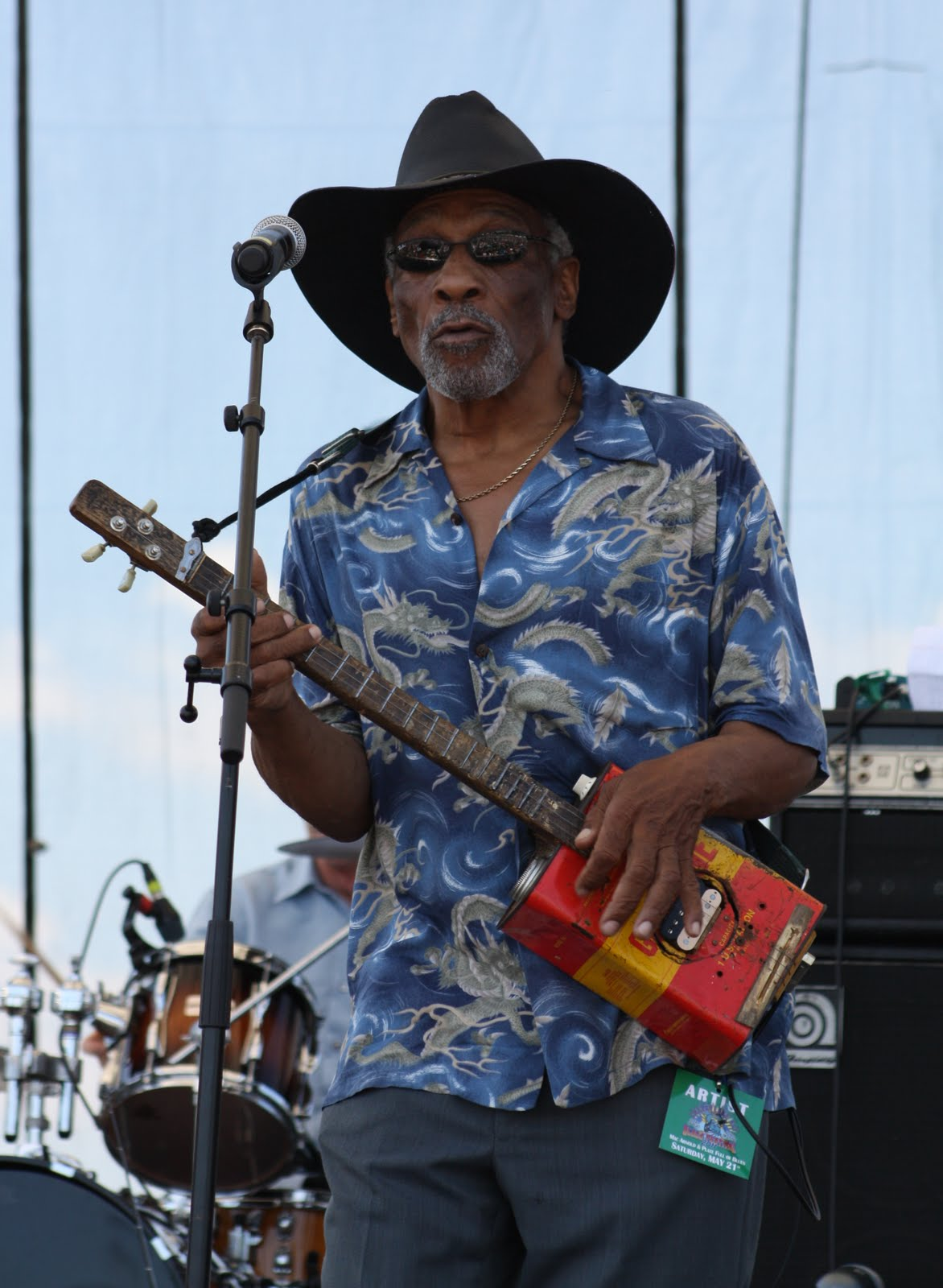 Bmans Blues Library Chesepeake Bay Blues Fest Blues Ace Reporting