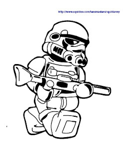 lego star wars coloring pages stroom tropers two