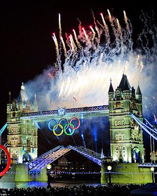 Lễ Khai Mạc Olympic London - Opening Ceremony
