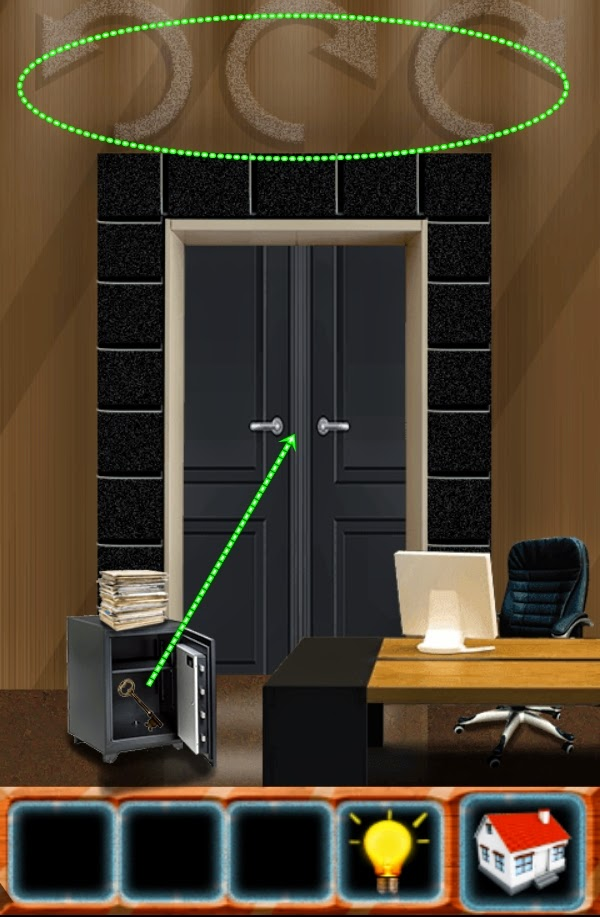 100 Doors Classic Escape Level 26 27 28 29 30