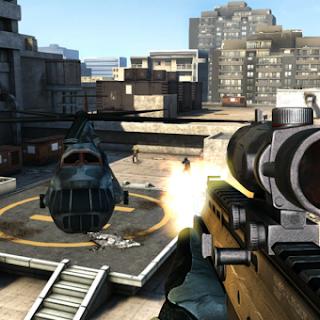 Modern Combat 3: Fallen Nation v1.0.0.1
