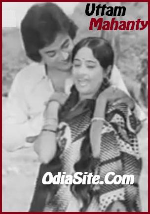 uttam mahanty-oriya film star songs