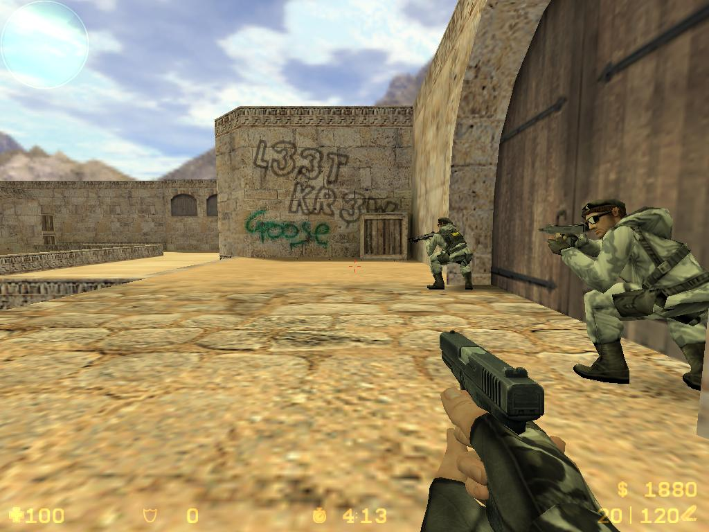 Counter-strike 16 - 1610