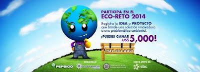 Premios eco-retos