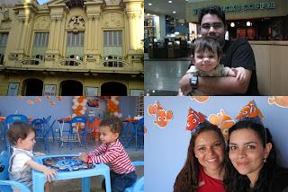 Viagem, Dicas, Relato, Gol, Avião, Viajando com Crianças, Bebês, São Paulo, Mercado Municipal, Starbucks