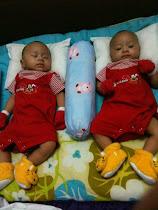 BABY ALIF &AFIQ