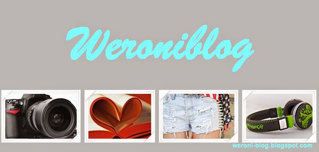 Weroniblog